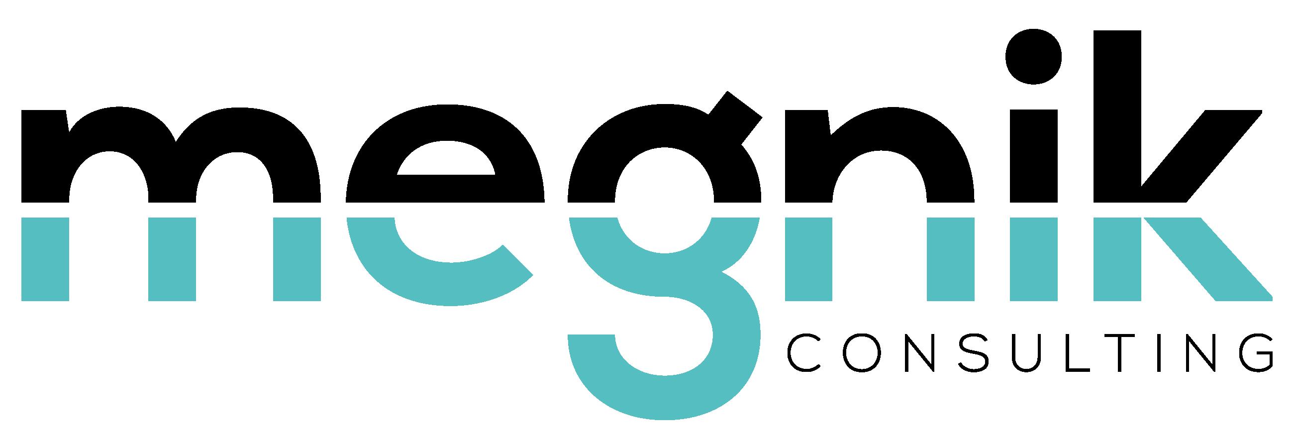 Megnik-Logo